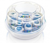 Philips AVENT Microwave Steam Steriliser