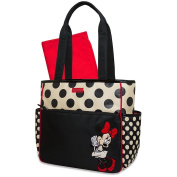 Disney Minnie Mouse Nappy Bag & Changing Pad