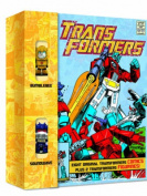 Transformers Classic Comic Gift Set