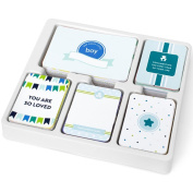 Project Life Core Kit - Baby Boy Edition