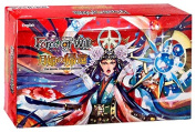 6 (Six) Packs of Force of Will TCG Sealed Booster Packs G3