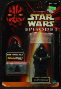 Hasbro Star Wars Episode 1 Darth Sidious w/Commtech Chip #84095