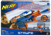 2x NERF N-Strike Elite Stryfe Blaster