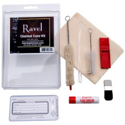 Ravel 360 Clarinet Cleaning and Care Product