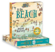 At the Beach Book and Jigsaw Puzzle