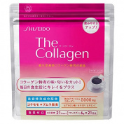 Shiseido chemicals The collagen high beauty powder V 126g