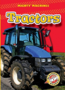 Tractors (Blastoff! Readers