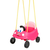 Little Tikes Princess Cosy Coupe First Swing