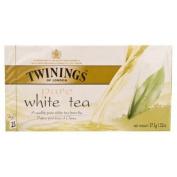 Twinings Pure White Tea 37.5g.