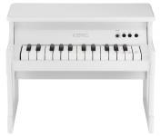 Korg tinyPIANO Digital Toy Piano White