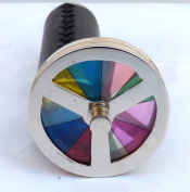 Artshai Beautiful Kaleidoscope With Rotating Barrel