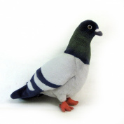 25cm Pigeon Plush Stuffed Animal Toy
