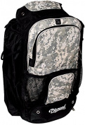 Diamond iX3 Baseball Bat Backpack