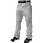 Alleson 605WPN Pinstripe Adult Pant