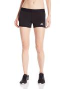 adidas Performance Women's Techfit 7.6cm Boy Shorts