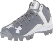 Under Armour Kids' UA Leadoff Mid Baseball