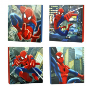 Marvel Spider-Man Canvas Wall Art