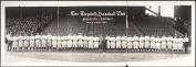 Photo The Cleveland baseball club, American League, season 1922 1922