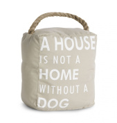 Pavilion Gift Company 72150 Dog Door Stopper, 13cm by 15cm