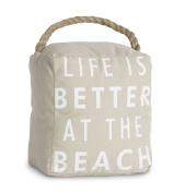 Pavilion Gift Company 72152 at The Beach Door Stopper, 13cm by 15cm