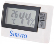 Stretto Hygrometer