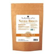 The Republic Of Tea Natural Hibiscus Tea 250 Teabags