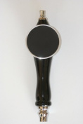 Full Size Pub Style Chalkboard Beer Tap Handle for Homebrew and Kegerators