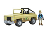 Wild Kratts, Createrra Creature Rescue Set, Martin by Wicked Cool Toys