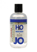 System Jo Anal H2O Water Based Lubricant 240ml