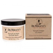 Dr. Miracles Strengthen Temple & Nape Gro Balm 120ml