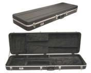 TKL 8536 Moulded P/J Bass Case