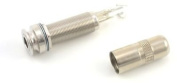 Fishman Switchjack 4-Pin Switching stereo endpin jack