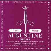 Albert Augustine 533A Regal Gold Label Classical Guitar Strings