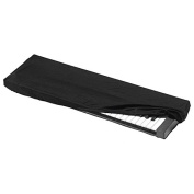 Kaces KKC-SM Small Stretchy Keyboard Dust Cover for 49 to 61 Key Keyboards
