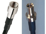 30cm RG316 FME MALE to TS-9 MALE Pigtail Jumper RF coaxial cable 50ohm 12inch High Quality Quick USA Shipping