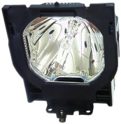 Electrified 03-900471-01P Replacement Lamp with Housing for Christie Digital Projectors