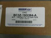 Genuine Ford BC3Z-19G364-A Remote Start System