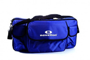 Novation Soft Carrying Case for UltraNova Synth, Blue