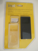 Init NT-MP176 2 Silicon Skins and Screen Protector for iPod Nano 2nd generation