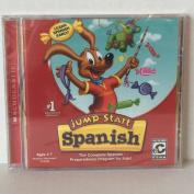 Jumpstart Spanish Ages 4-7