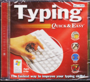 Typing Quick & Easy Scholastic Ages 6-Up
