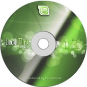 Linux Mint 12 LXDE Edition [32-bit CD] Works on Older Computers!