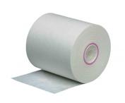 7.6cm X 46m 1-ply Bond Paper