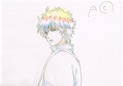 Gintama Clear File / A Opening # 12