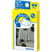 Kokuyokuri -93-3 Krupp (rotary clip) 15 large pieces