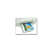 10 Sheets of Glossy Inkjet Printable Magnetic Paper 22cm x 28cm