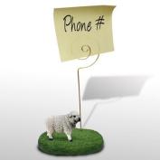 Sheep Note Holder