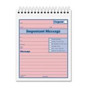 Tops Duplicate Important Message Book 12 EA/BX