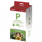 Canon E-P100 Easy Photo Pack