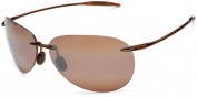 Maui Jim Sugar Beach Polarised Sunglasses